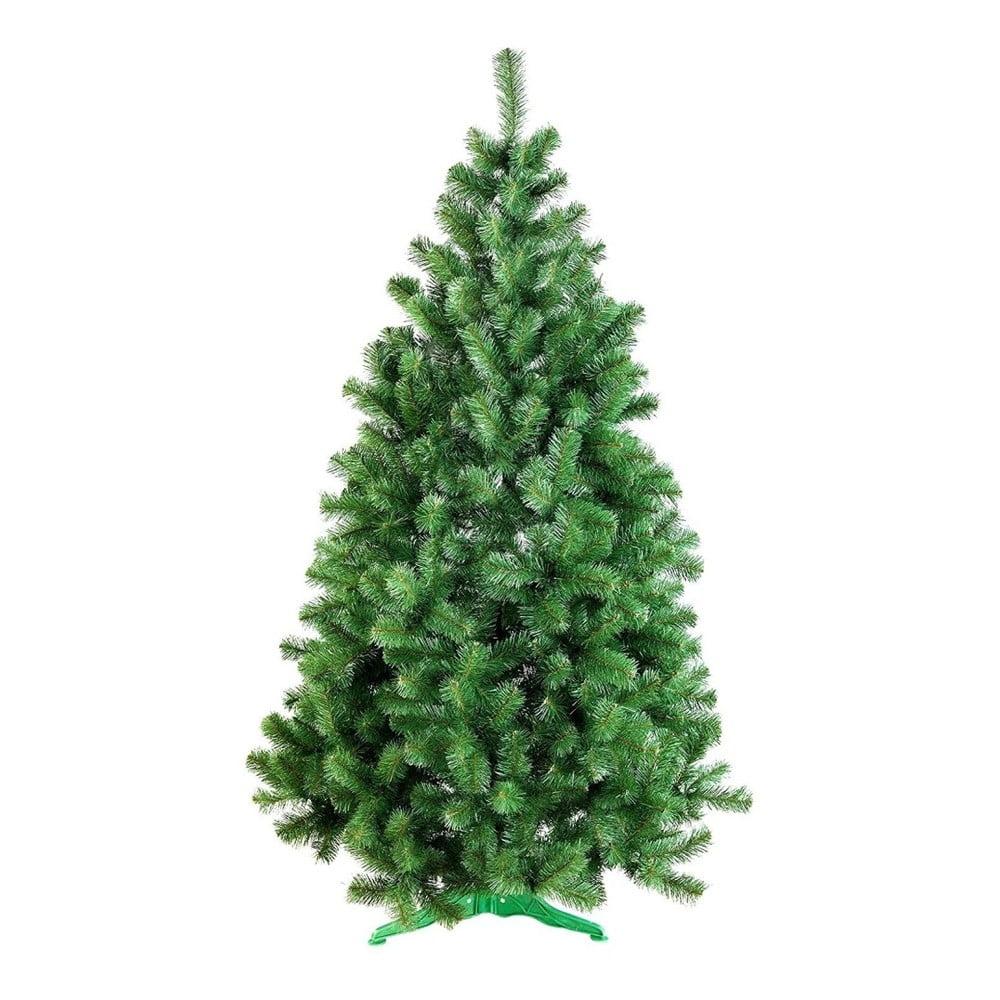 Umelý vianočný stromček DecoKing Lena, výška 1 m
