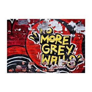 Veľkoformátová tapeta  Graffiti, 366x254 cm
