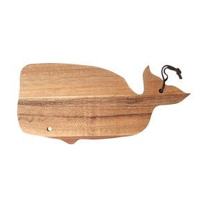 Kuchynská doštička z akáciového dreva v prírodnej farbe T&G Woodware