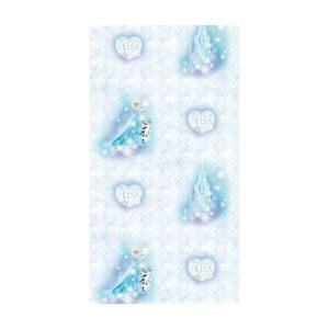 Vliesová tapeta AG Design Frozen Ľadové kráľovstvo V, 10 m