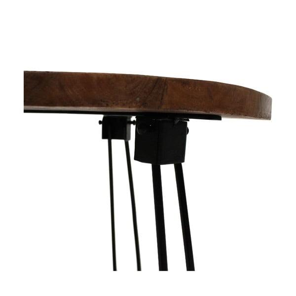 Konferenčný stolík Factory, 60 cm