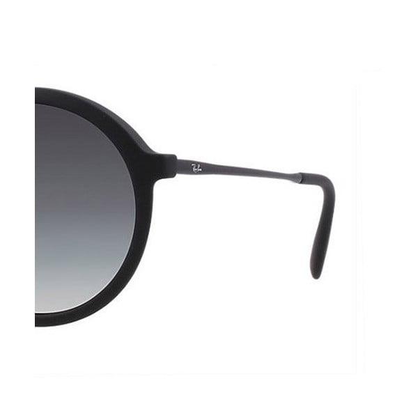 Unisex slnečné okuliare Ray-Ban 4222 Metta Black 50 mm