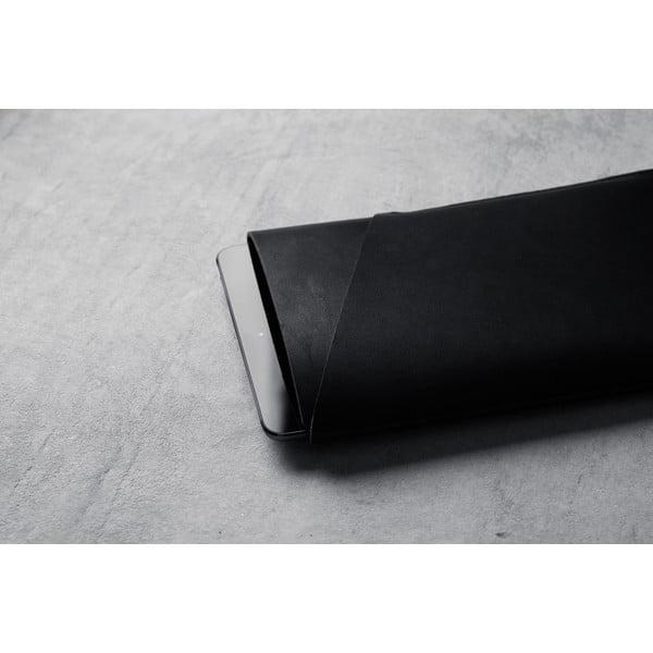 Obal Mujjo Slim Fit na iPad mini Black