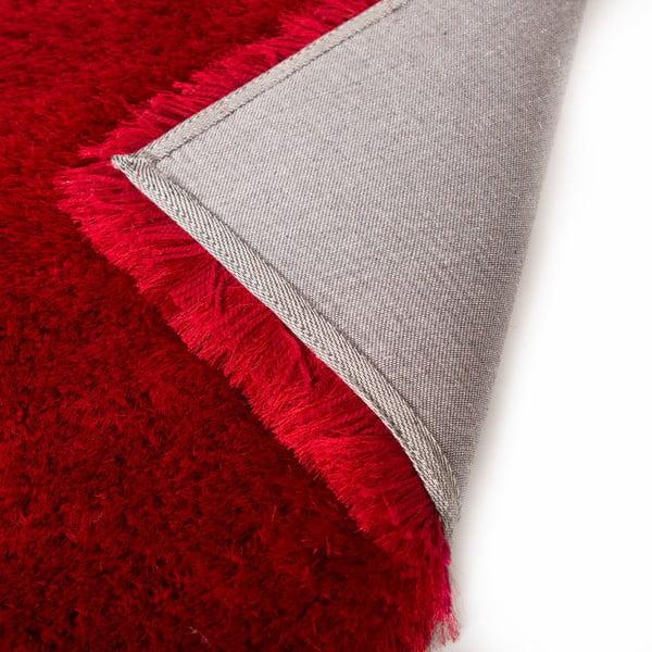 Koberec Pearl 80x150 cm, červený