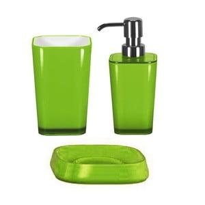 Kúpeľňový set Easy Green
