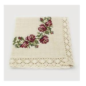 Obrus Rose Romance, 100x100 cm