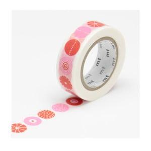 Washi páska Candy