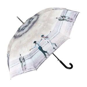 Dáždnik s rúčkou Von Lilienfeld Sirtaki