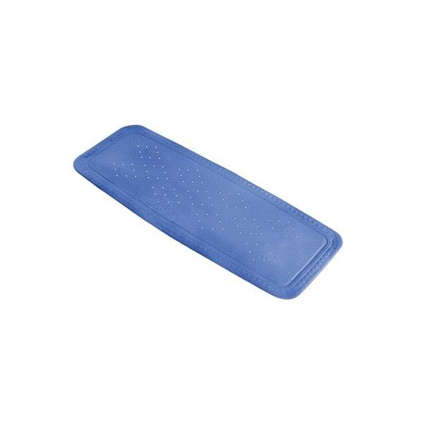 Kúpeľňová predložka Arosa Blue, 36x92 cm