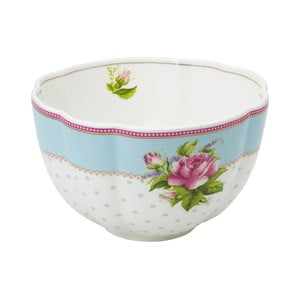 Porcelánová misa Lovely od Lisbeth Dahl, 18 cm