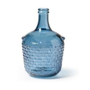 Váza Sabara, modrá