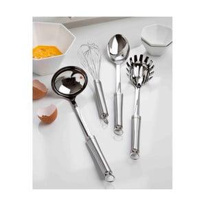 Sada 4 kuchynských nástrojov Steel