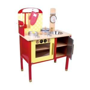 Detská kuchynka Legler Kitchen Denise
