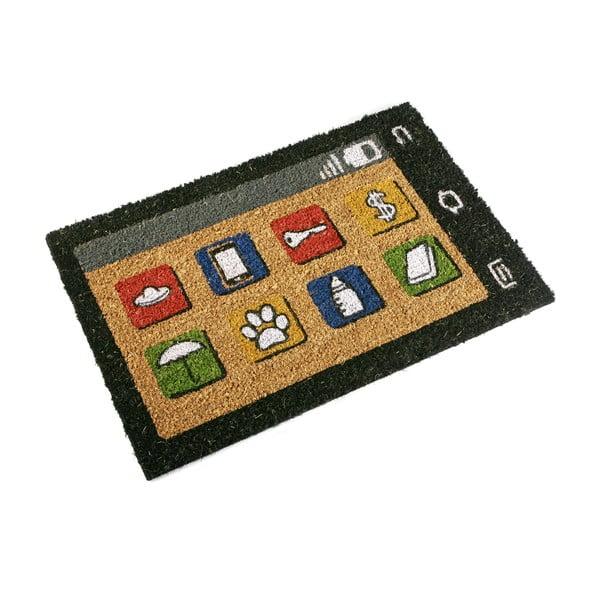 Rohožka Tablet, 60 x 40 cm