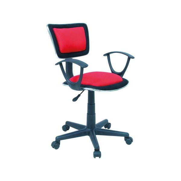 Pracovná stolička Office Red