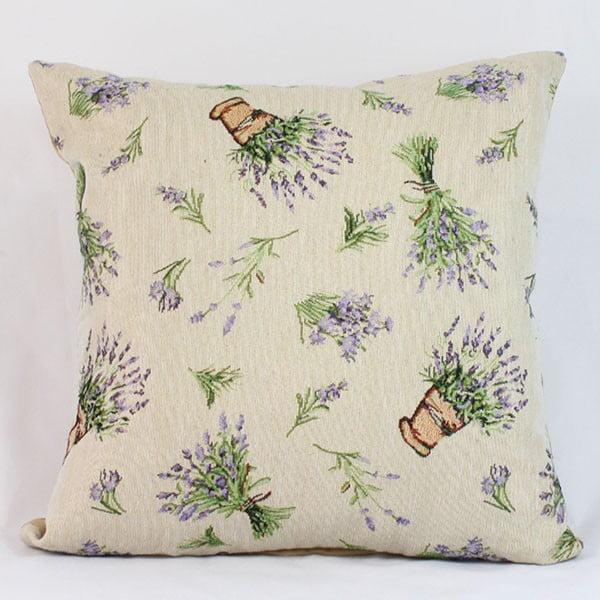 Obliečka na vankúš Little Provence, 40x40 cm