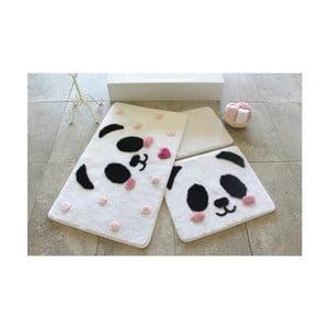 Sada 3 predložiek do kúpeľne Alessia Panda