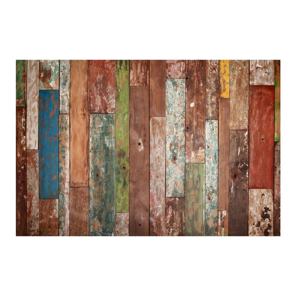 Koberec z vinylu Industrial Colores Soho, 120x170 cm