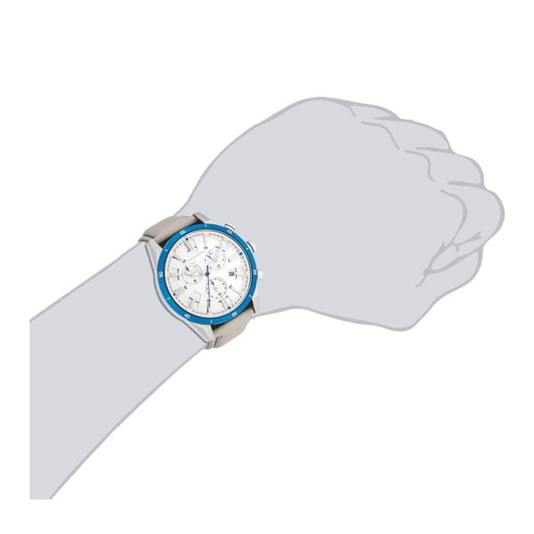Pánske hodinky Stahlbergh Stavanger Chronograph II