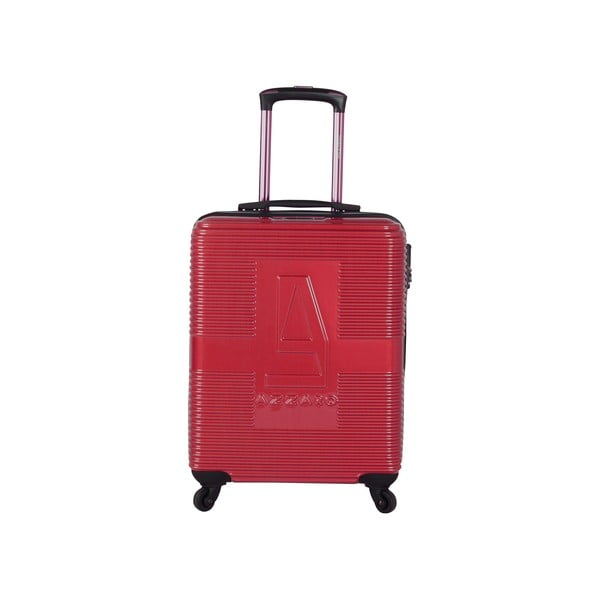 Kufor Azzaro Cabin Red, 43 l