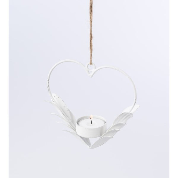Závesný stojan na čajovú sviečku Hang It