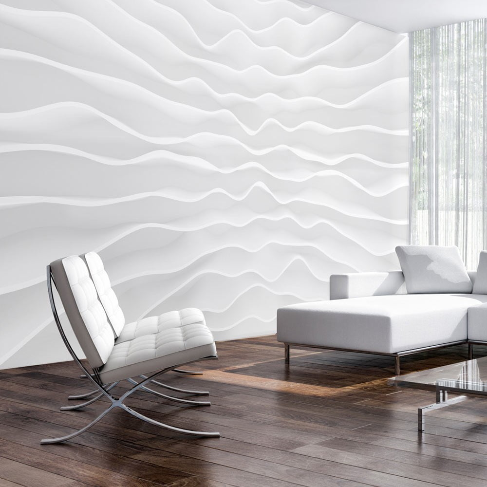 Veľkoformátová tapeta Artgeist Origami Wall, 400 × 280 cm