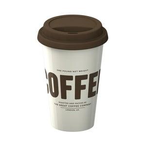 Cestovný hrnček Creative Tops Coffee, 350 ml