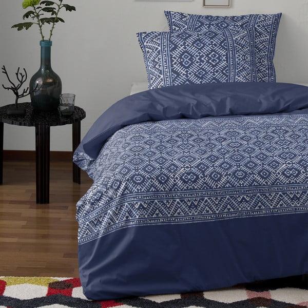 Obliečky Barika Indigo Blue, 140x200 cm