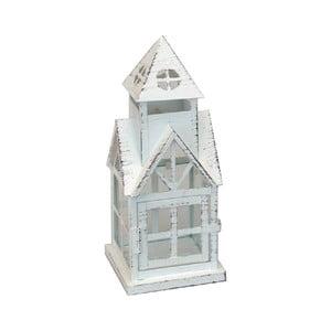 Lampáš House, 13x36x13 cm