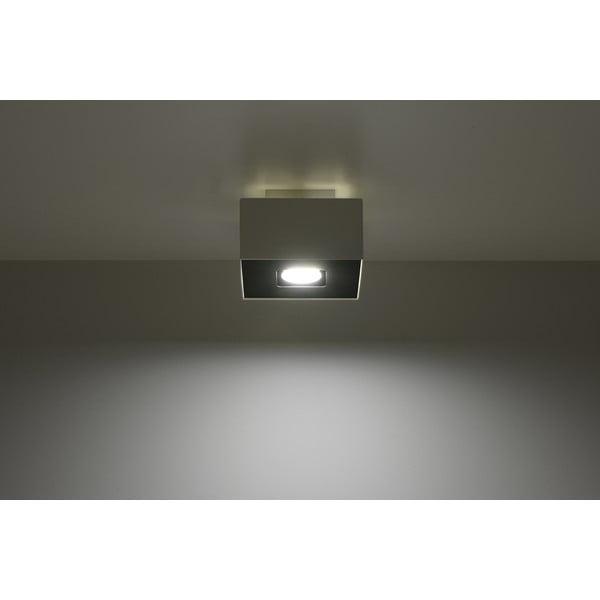 Biele stropné svetlo Nice Lamps Hydra 1