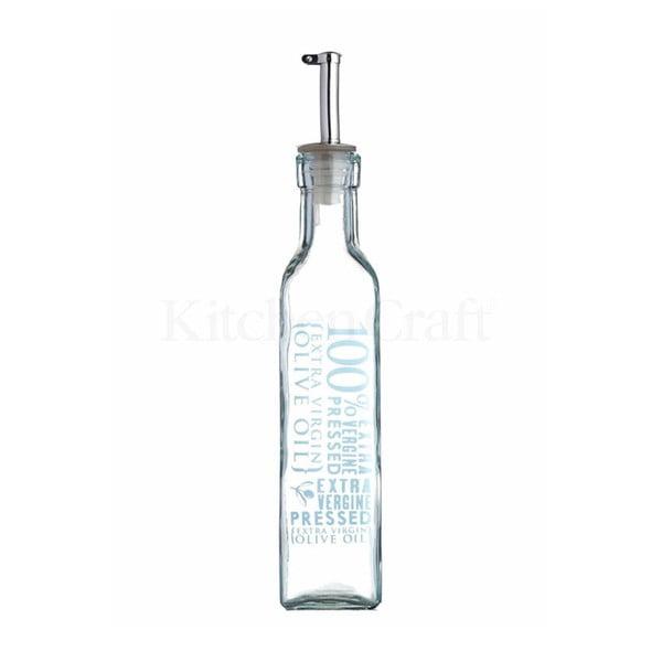 Nádoba na olej nebo ocet Italian Bottle