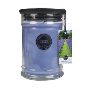 Vonná sviečka v sklenenej dóze Bridgewater Candle Company Lavender