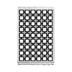 Obojstranný koberec Paris, 100×150 cm