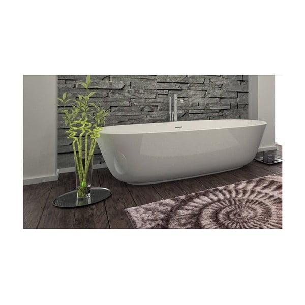 Kúpeľňová predložka Ammona Bath, 70x120 cm