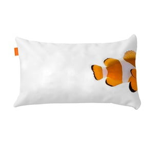 Obliečka na vankúš Clownfish, 50x30 cm