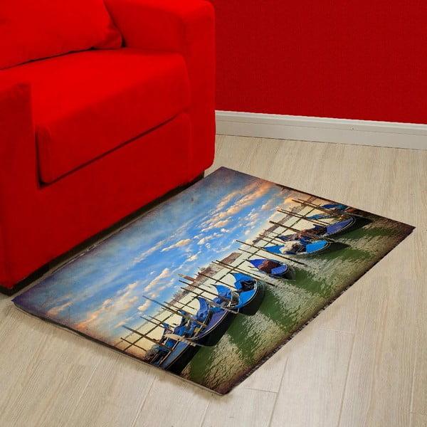 Vinylový koberec Venice, 52x75 cm