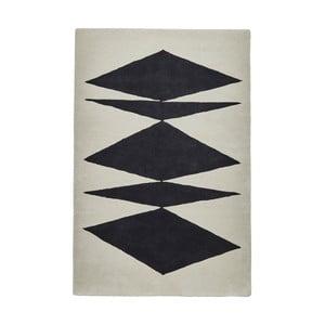 Vlnený koberec Think Rugs Inaluxe Crystal Palace, 150 x 230 cm