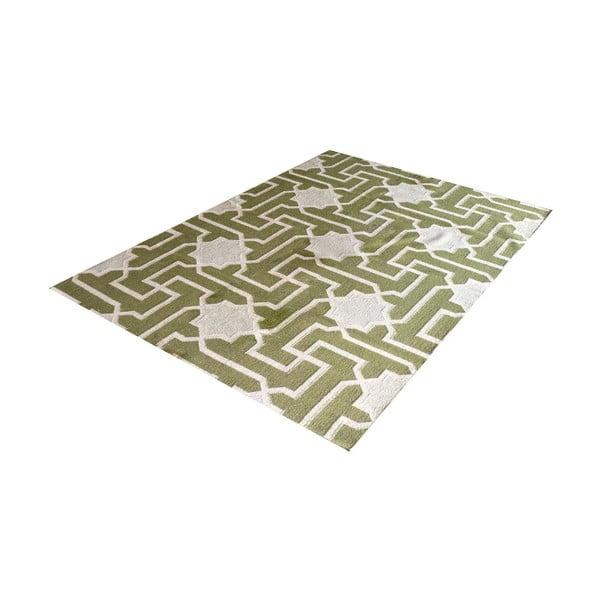 Ručne tkaný koberec Kilim Modern 147, 155x240 cm