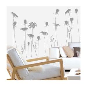 Samolepka Soft Plants
