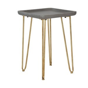Odkladací stolík RGE Lova,40x40cm