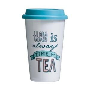 Cestovný hrnček Pretty Things Teatime, 330 ml