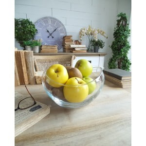Sklenená misa Fruit Bowl