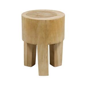 Stolička z dreva mindi Santiago Pons Fury
