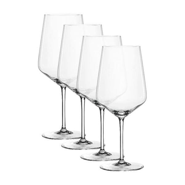 Sada 4 pohárov Summer Drinks