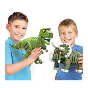 Stavebnica Bloco Tyranosaurus Rex