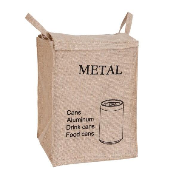 Kôš na recykláciu kovu Clayre & Eef