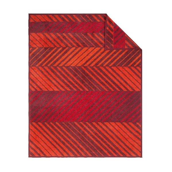 Deka Red Flame, 150x200 cm