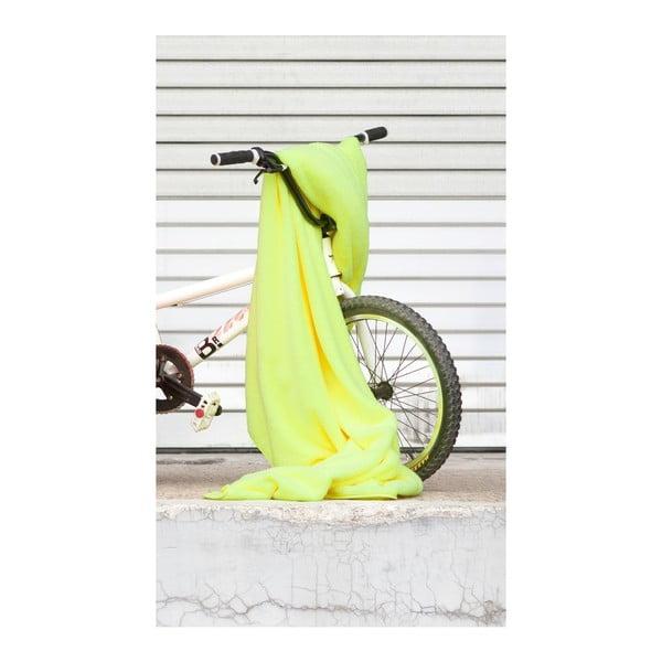 Deka S.Oliver Wells Yellow, 150x200 cm