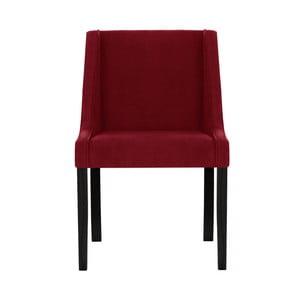 Červená stolička Guy Laroche Creativity
