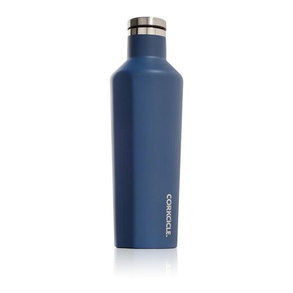 Cestovná fľaša Root7 Blue Steel Medium